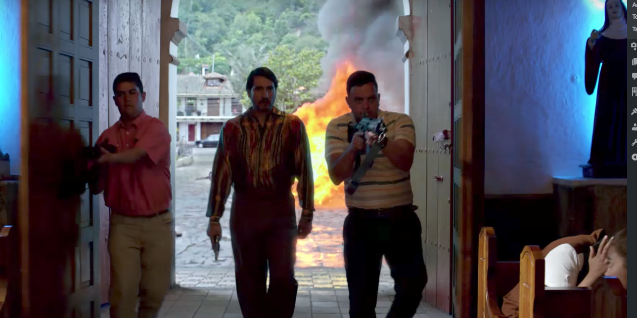 Narcos' Season 3: Review, Premiere Date, Cast, and Trailer