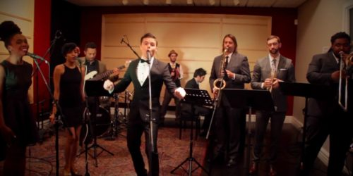 shake it off postmodern jukebox