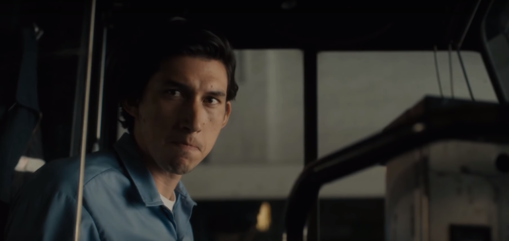 best movies on amazon prime 4k: paterson