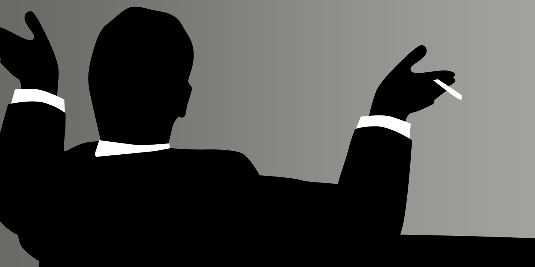 Why is \'Mad Men\' ignored by the Internet? | The Daily Dot