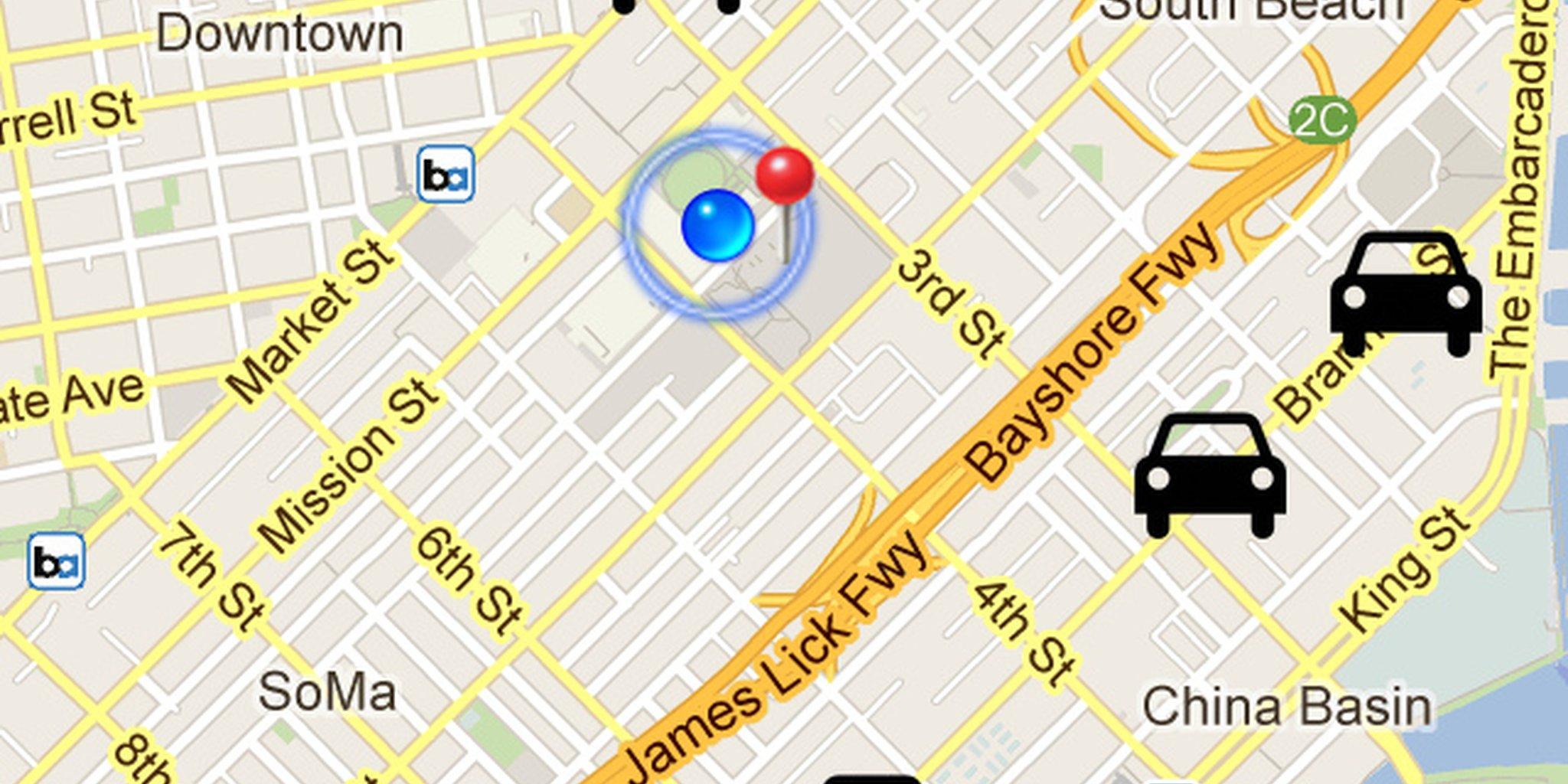 Uber San Francisco