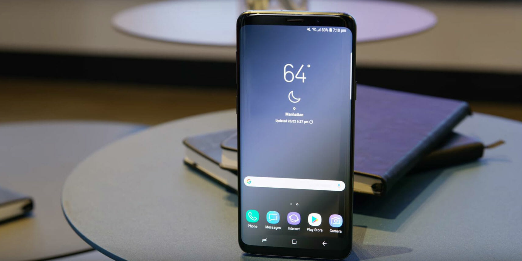 6d63cf62a66 Samsung Galaxy S9  5 Reasons to Buy It Now (and 5 Reasons to Wait)