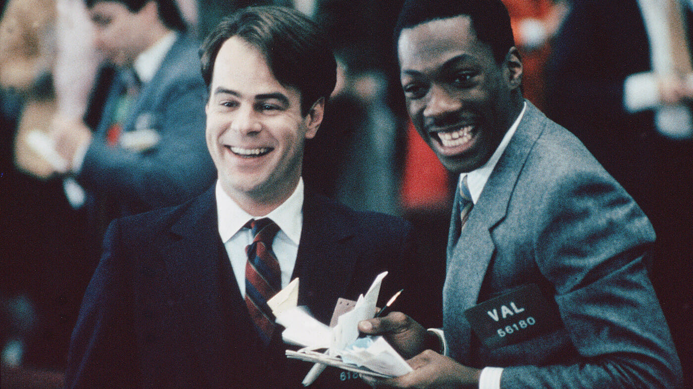 best movies on netflix : trading places
