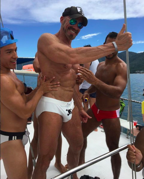 gay porn stars instagram : jim walker