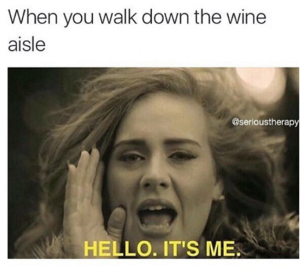 Wine Meme 20 Funny Memes If You Love Wine And Need A Drink