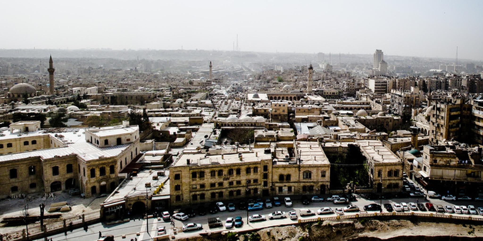syria | Flickr - Photo Sharing!