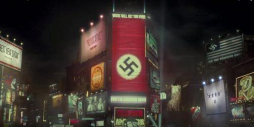 Nazi America