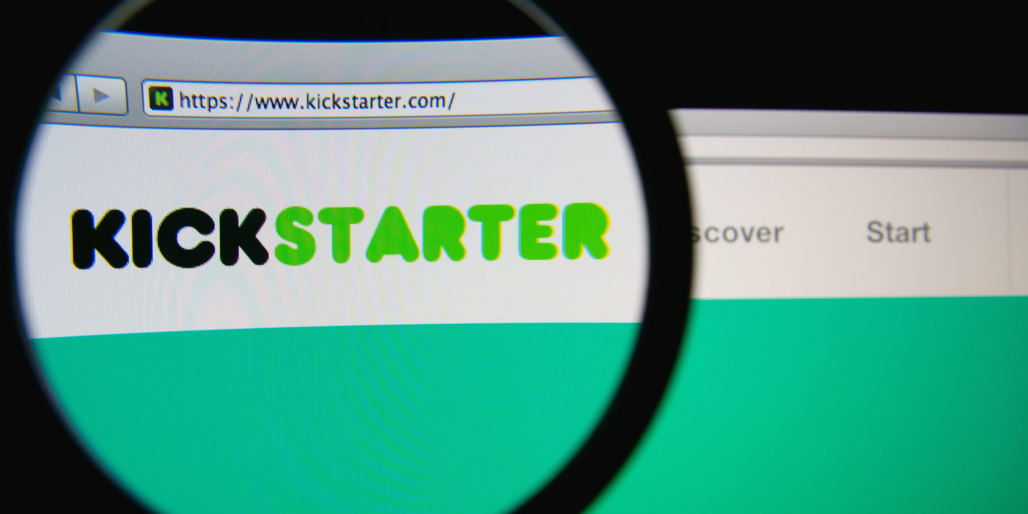 How to Get Fully Funded on Kickstarter pictures