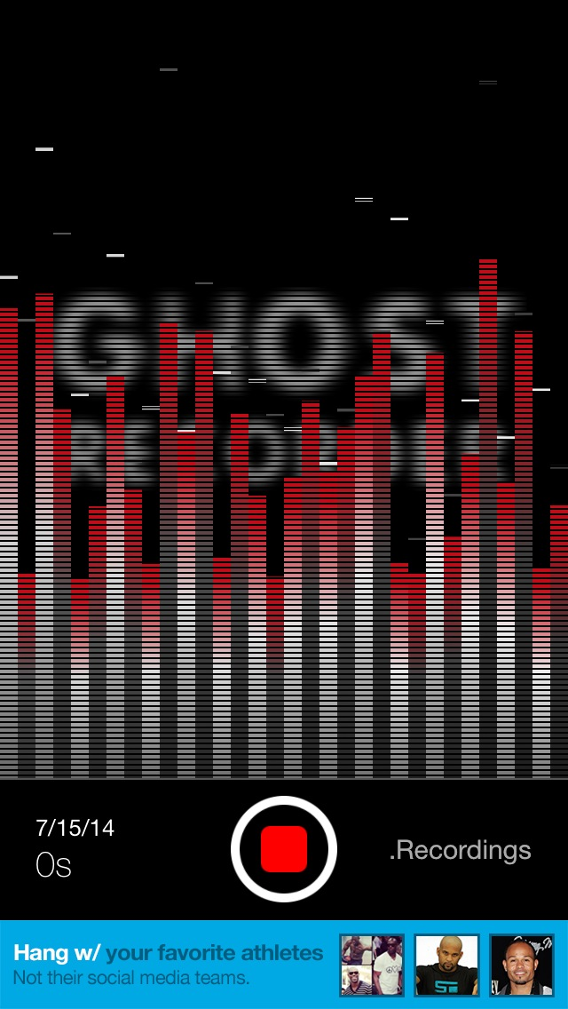 ghost apps that really work