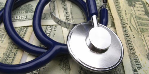 stethoscope and dollar | Flickr - Photo Sharing!