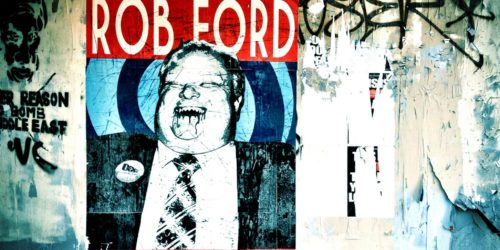 All sizes | ROB FORD EX MAYOR | Flickr - Photo Sharing!