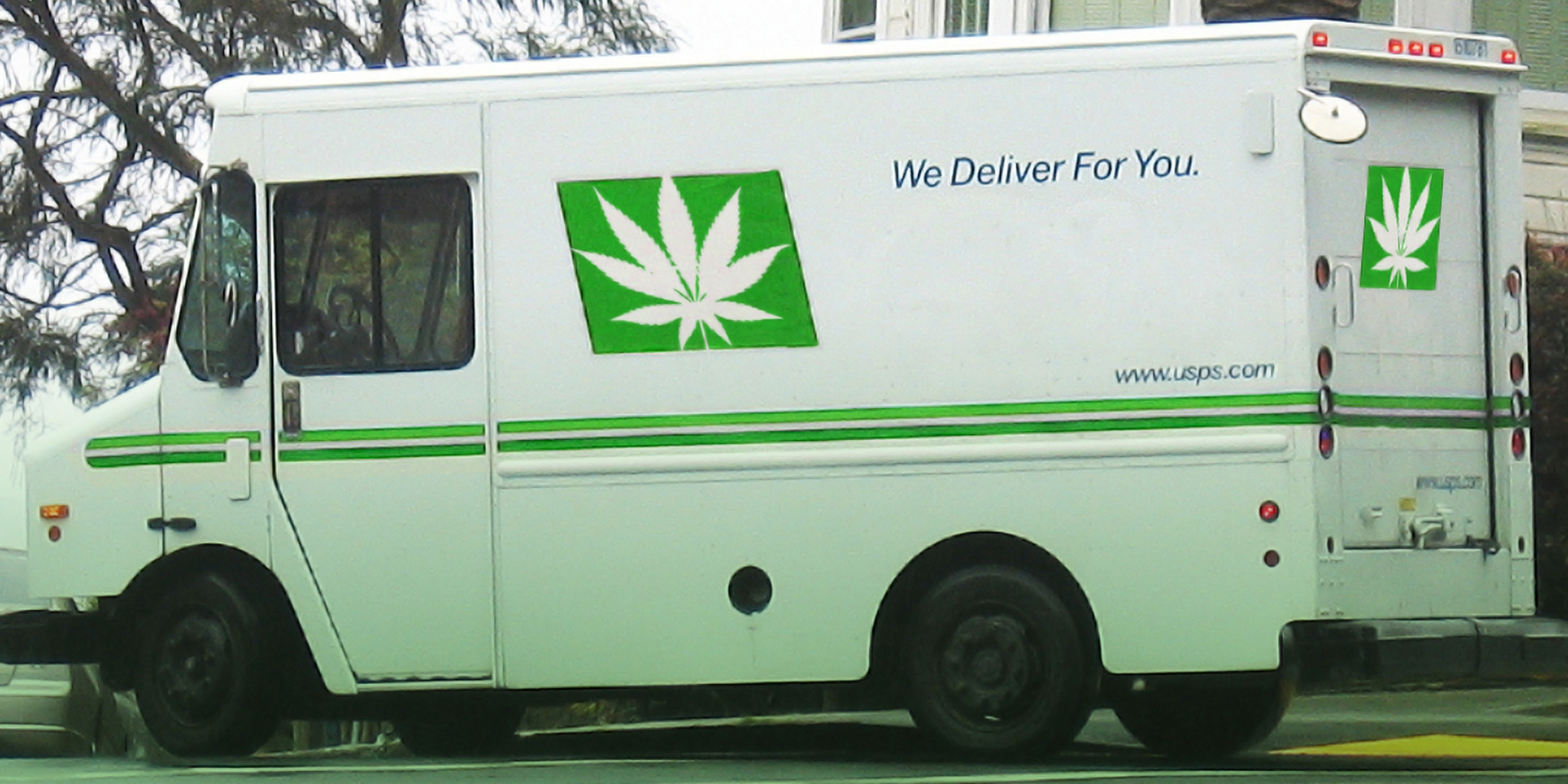 This pot shop claims to deliver to your doorstep | The Daily Dot